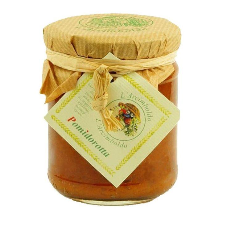 Italian Sun Dried Tomato Spread   Italian Food Online