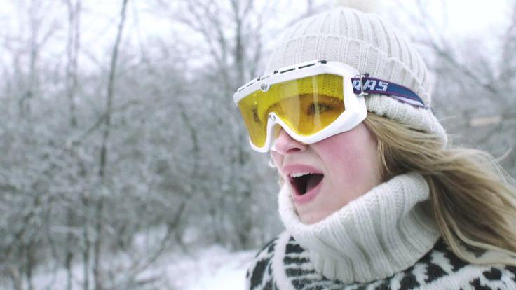 Haley Bennett in the film 'Deep Powder' (2013)