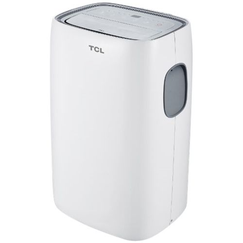 TCL - 12,000 BTU Portable Air Conditioner - White