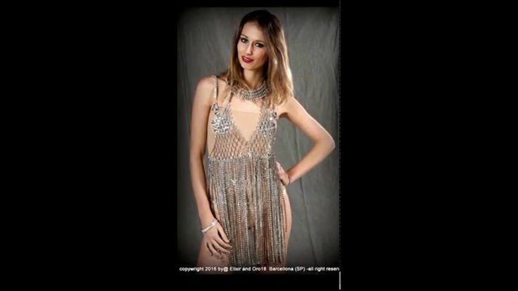 Elixir couture - costumi gioiello