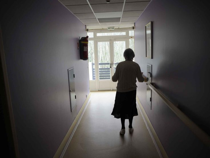 """The """"seeds"""" of Alzheimer's disease may be transmitted from one person to another during certain medical procedures, scientists have found."""