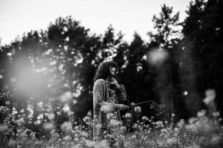Justyna Stasik by Kasia Klimkowska