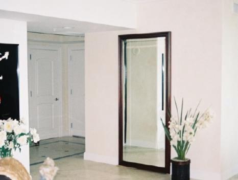 Delightful Idea For The Bedroom Side Of Our U0027secret Dooru0027