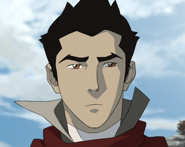 10 Fictional Characters Who Are Tributes to Deceased Fans - The Fire Bender Mako from Avatar: The Legend of Korra is named after famed Academy Award nominated actor Mako Iwamatsu. Mako, who was usually credited by his first name alone, had a long career in the entertainment industry, most notably as a voice-over artist in cartoons and video games.