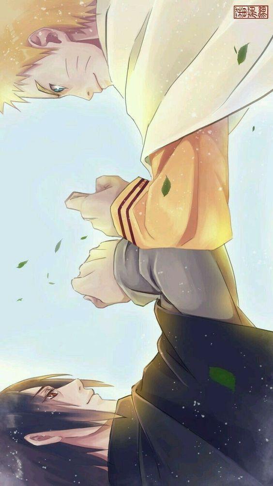 Naruto Vs Sasuke, der wahre Freund. #Naruto #sasuk…