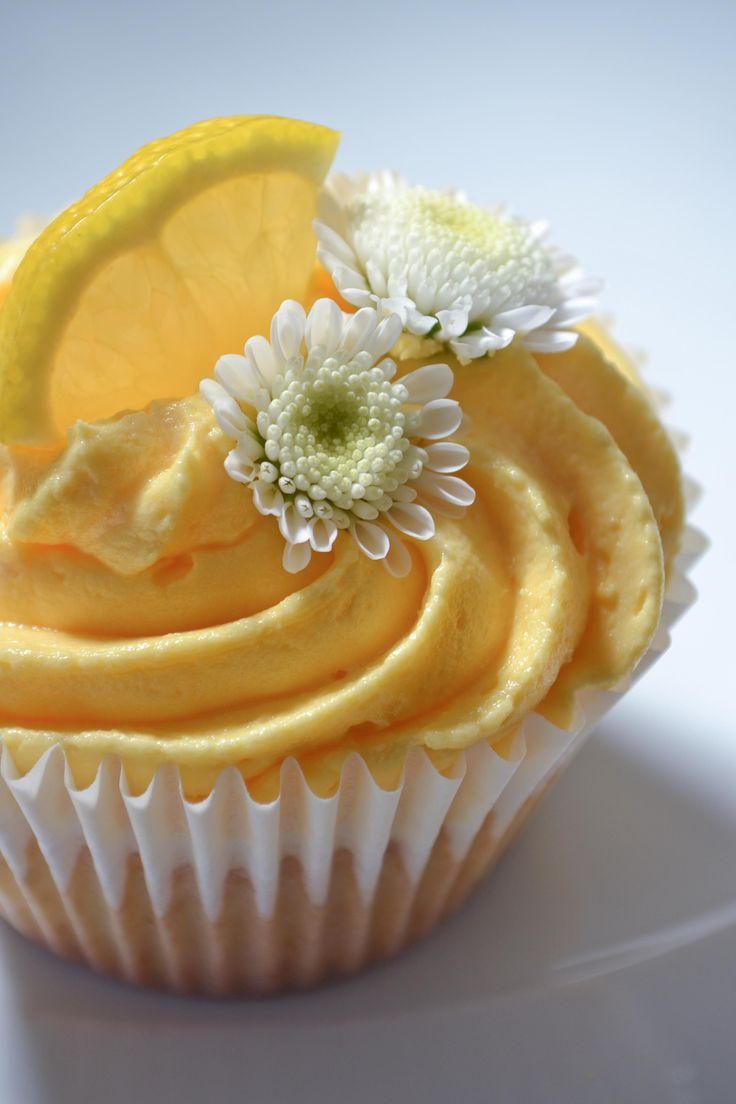 CUPCAKES DE YUZU (Yuzu Cupcakes) #CupcakesCitricos