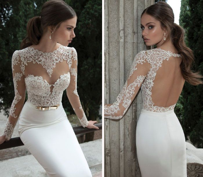 Berta Bridal, coleccion de vestidos de novia 2014, wedding dress, vestidos de novia