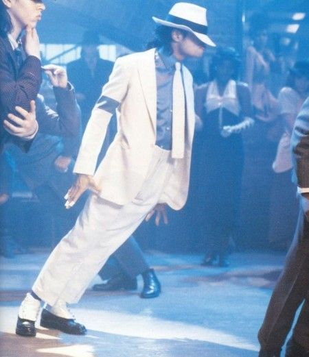 Oh Michael Jackson how I love you. You are a Smooth Criminal. #MJ