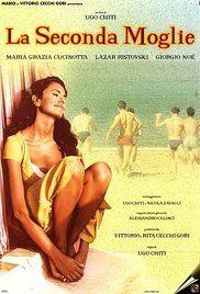 La seconda moglie , 1998 Italy , by Ugo Chiti ; Maria Grazia Cucinotta 30-y , Giorgio Noè