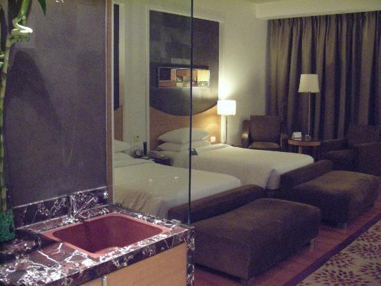 Radisson Blu Suites Gurgaon