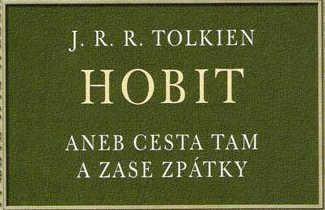 ... logicky přichází ten tragický nápad. Přečtu si knihu. On vlastně není tak tragický ...