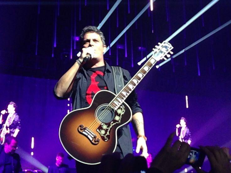 Hoy en concierto en Auditorio Nacional  I <3 Alejandro Sanz