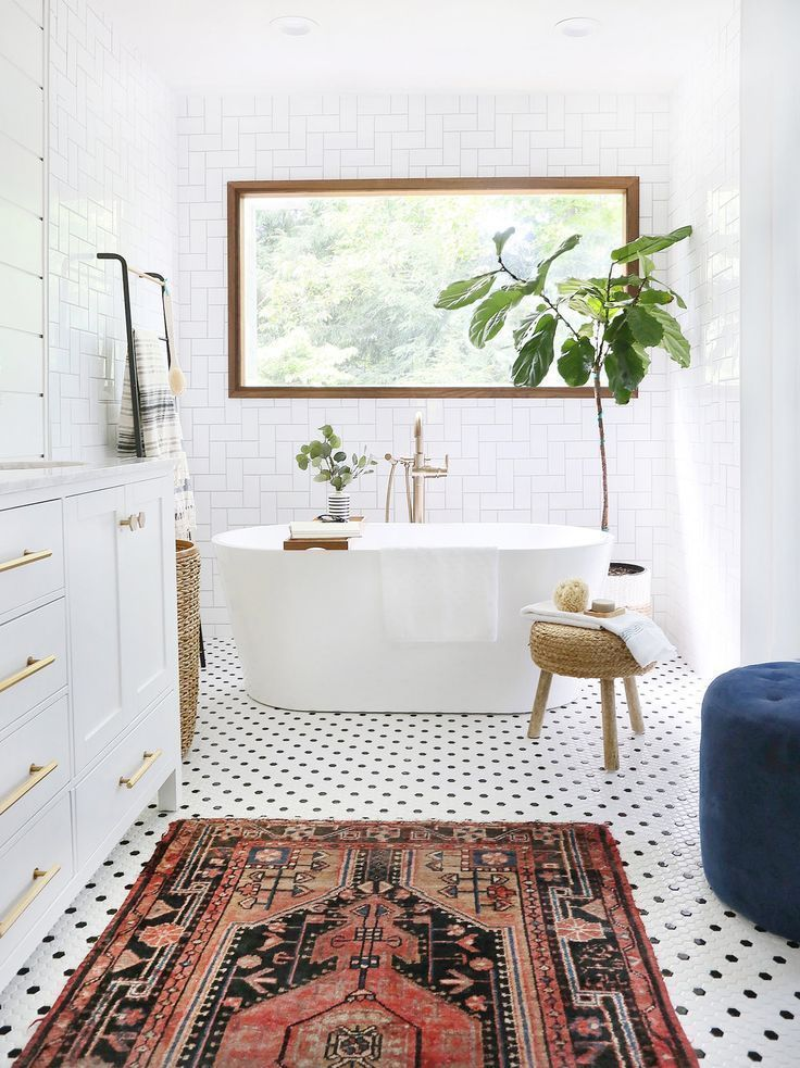 The best sources for affordable vintage rugs: Vintage rugs are a great way to wa…