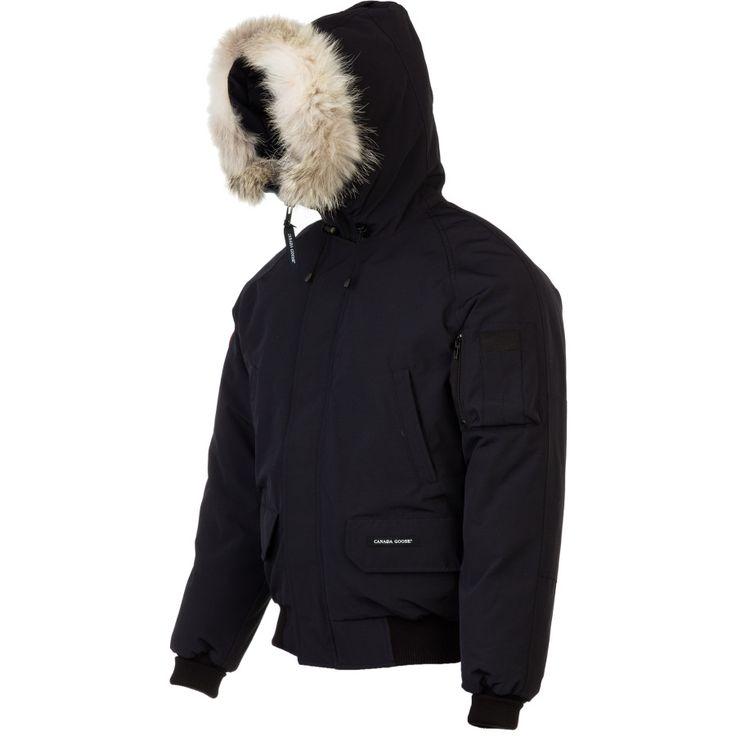 Canada Goose jackets replica official - Canada Goose Chilliwack Bomber Down Parka - Men's | Down Parka ...