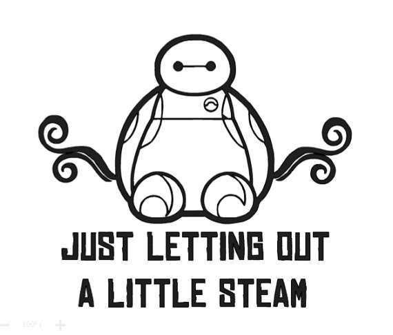 donand 39 t touch hot stove clipart. big hero 6 baymax just letting out a little steam donand 39 t touch hot stove clipart m