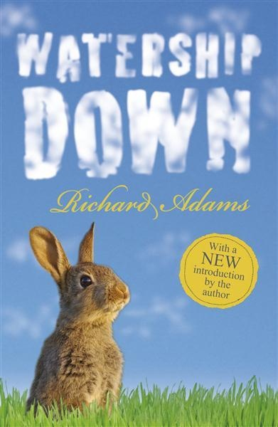 Watership Down. This was a good book.