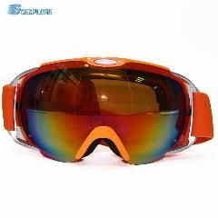 ski goggles mens vvow  [ 23% OFF ] Dropshipping New Ski Goggles Men Women Double Layer Large  Spherical 100