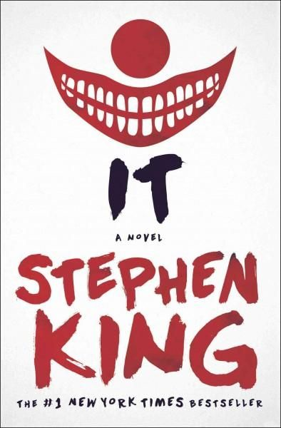 A landmark in American literature ( Chicago Sun-Times )Stephen Kings #1 national bestseller about seven adults who return to their hometown to confront a nightmare they had first stumbled on as teenag