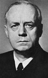Joachim von Ribbentrop – deutsche Außenminister in der Reichsregierung von Adolf Hitler