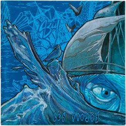 Los Piojos - Azul