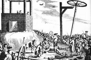 Event Hexen & Henker - Recht und Gericht im alten Frankfurt