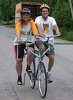 List of bicycle types - Wikipedia, the free encyclopedia