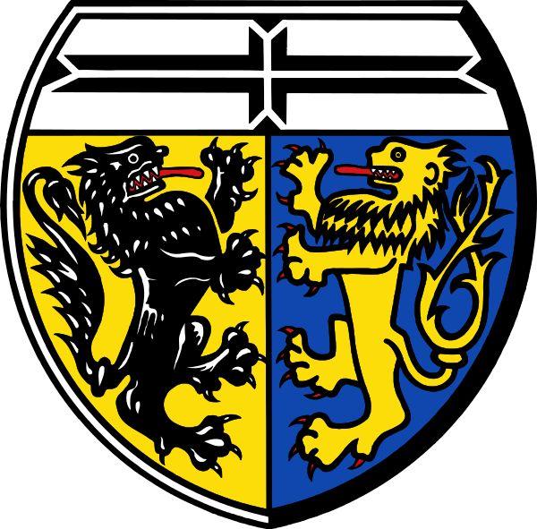 District of Viersen (rural), Land: North Rhine-Westphalia, Germany #Viersen #Germany (L17097)