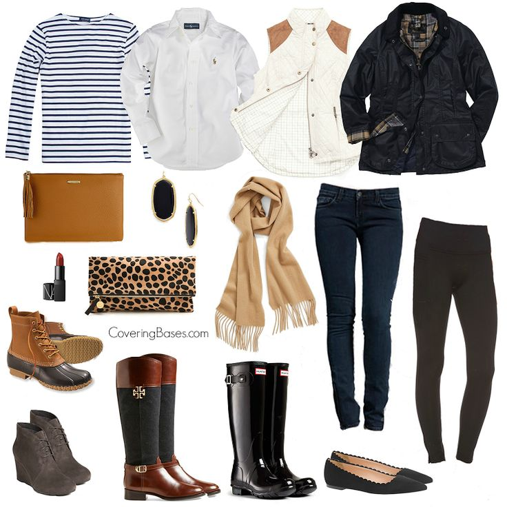 Fall style. I could use some casual jackets that aren't peacoats or big/bulky