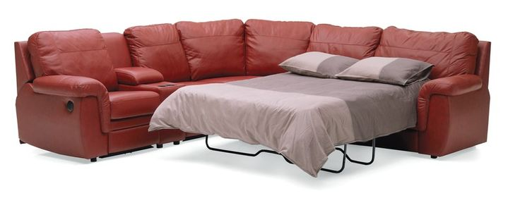 Brunswick Sofabed by Palliser Furniture