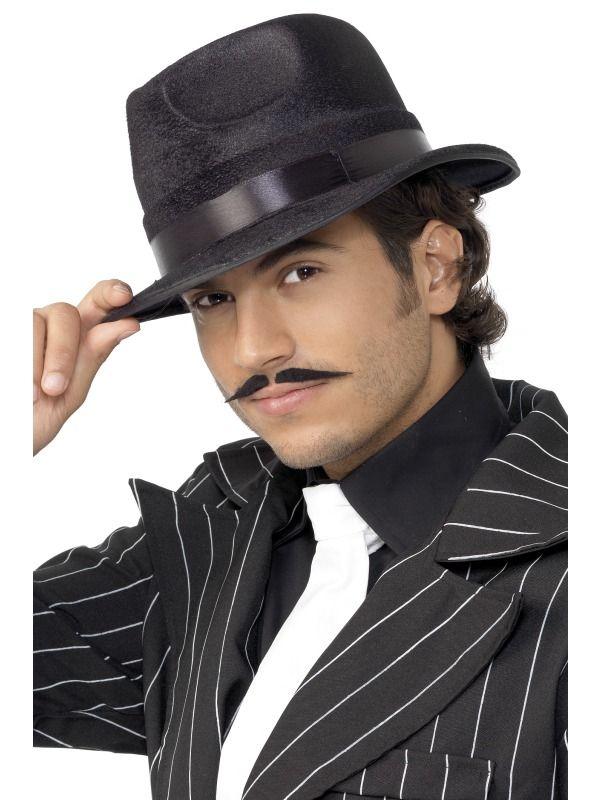Rikkoutumaton Gangsterin Hattu
