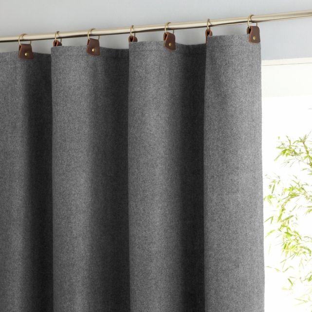 les 25 meilleures id es concernant rail rideau sur pinterest rail pour rideau rideaux de. Black Bedroom Furniture Sets. Home Design Ideas
