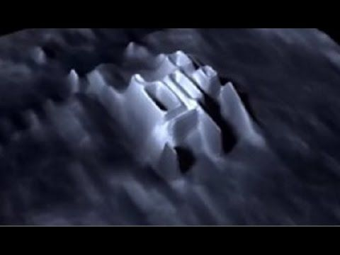 Alien Structures on Venus - Ancient Life in our Solar System