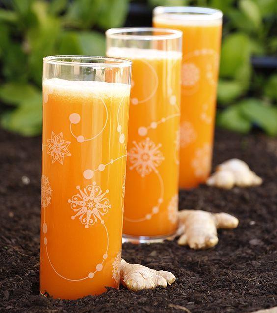 Shot i förkylningstider. Ät lite gurkmeja varje dag!