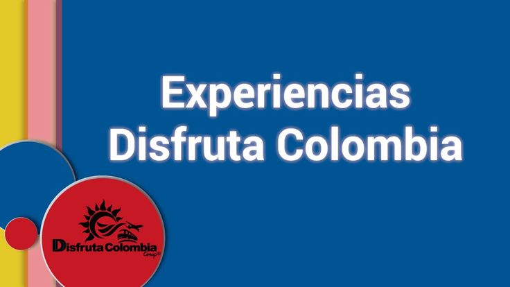 #preparatumaleta porque nos vamos pa' los mejores lugares con la mejor #oferta de #disfrutacolombia para vivir una gran #experienciadevida