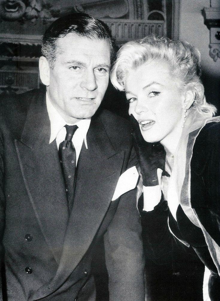 9/02/1956 Conférence presse Plaza Hotel - Divine Marilyn Monroe