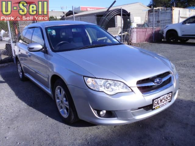 2007 Subaru Legacy for sale | $5,900 | https://www.u-sell.co.nz/main/browse/28895-2007-subaru-legacy--for-sale.html | U-Sell | Park & Sell Yard | Used Cars | 797 Te Rapa Rd, Hamilton, New Zealand