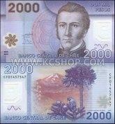 Chilean Money / Currency of Chile  El dinero de Chile es muy bonito.