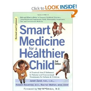 Smart Medicine for a Healthier Child: Amazon.ca: Janet Zand, Robert Rountree, Rachel Walton: Books