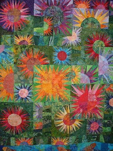 Courtepointe Quebec Quilts :: Salon 2008 :: | Flickr - Photo Sharing!