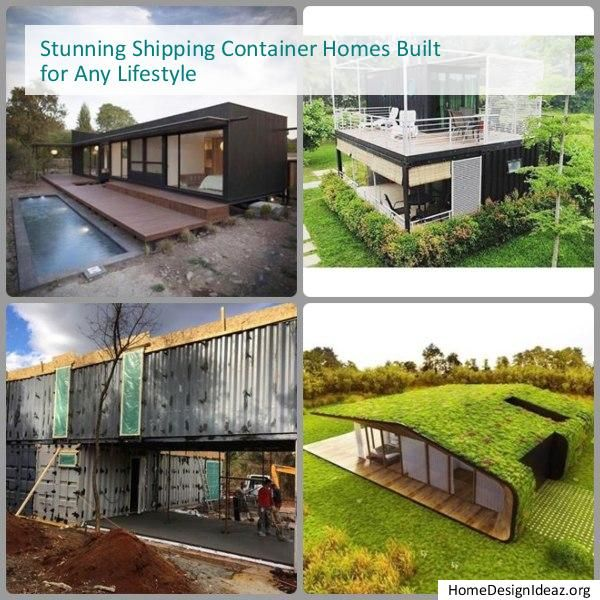 36 Amazing Container Home Designs In 2020 Container House Design Container House Container House Plans