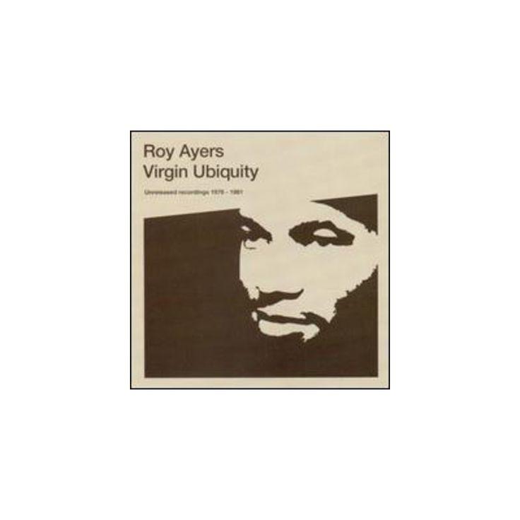 Roy Ayers - Virgin Ubiquity (Vinyl)