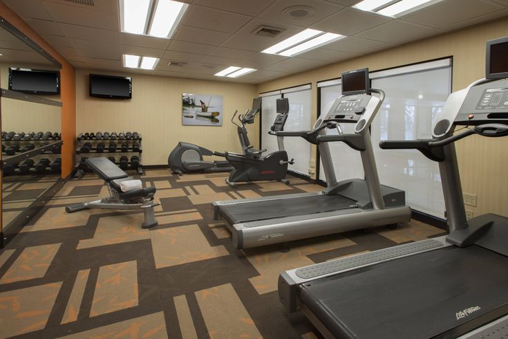 Courtyard Grand Rapids Airport Fitness Center Comfort Holiday Hotel Courtyard Home Grand Rapids