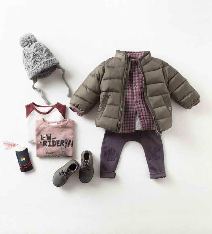 Shop by Look - Baby Boys - Kids   ZARA United States