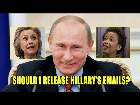 US Congress To BEGIN IMMEDIATE IMPEACHMENT of Hillary Clinton If She Wins.because;  Soros needs her to proceed with the globalist plan to bring on civil war in US and war with Russia and China.  Published on Sep 4, 2016