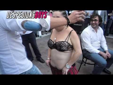 Alba Stripper Malaga