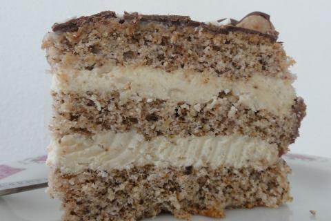 Jak udělat jednoduchý pudinkový krém na dorty | recept