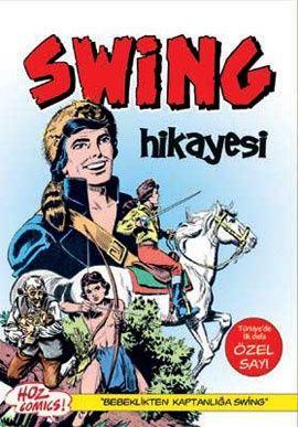 Esse GESSE tarafından yazılan Renkli Swing Hikayesi Özel Sayı isimli kitabın konusu, tanıtım bilgileri, özeti, karakterleri, yazarı, yayınevi, incelemeleri ve okuyucu görüşleri,