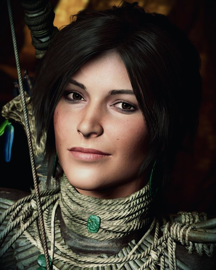 Lara Croft SOTTR   Tomb raider lara croft, Tomb raider
