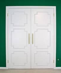 Best 25+ Closet Door Redo Ideas On Pinterest   Door Redo, Double Closet And  Door Designs For Rooms