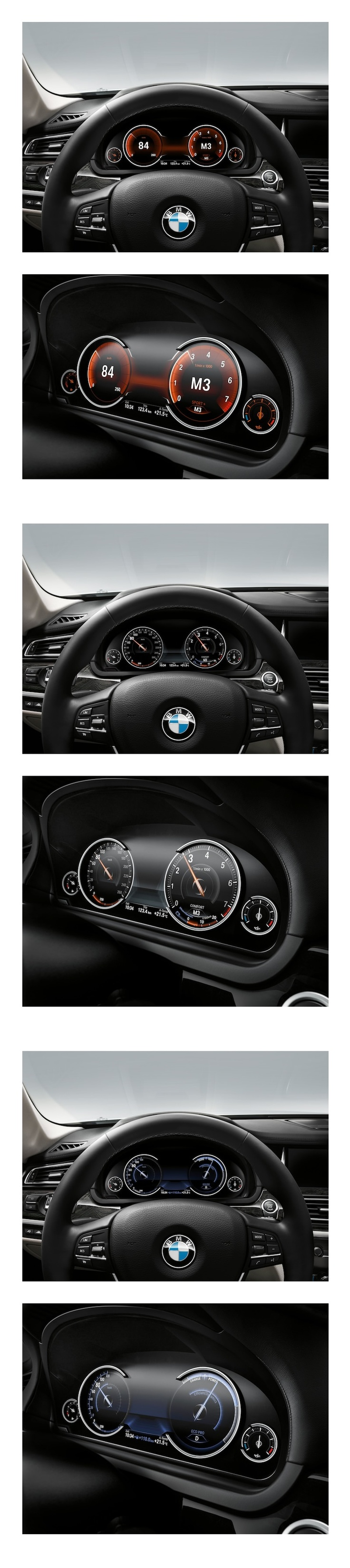 New bmw car finally he chooses bmw over his favorite scorpio car - Amazing Upcoming Ui For The 2013 Bmw 7 Series